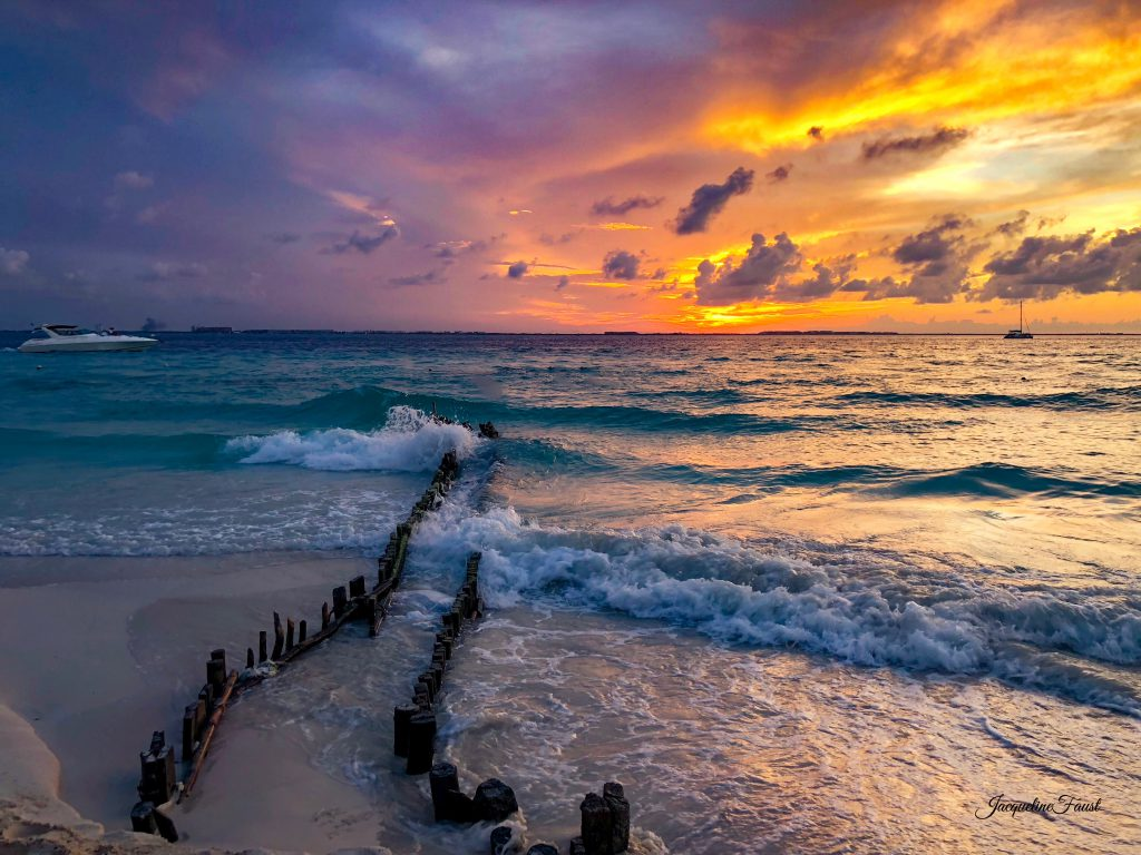 Isla Mujures, Mexico photography